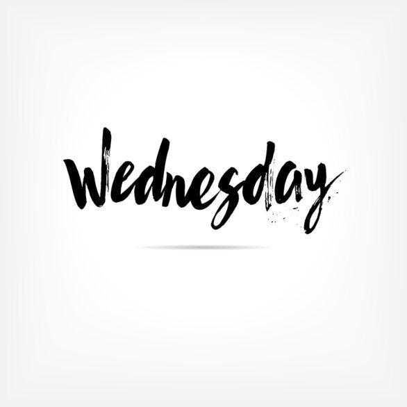 Wednesday